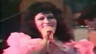 Zeynəb Xanlarova - İstanbulum (1991, Türkiyə konserti)