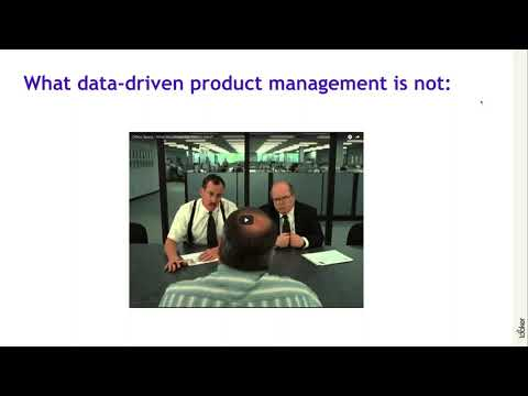 Modern Product Data Workflows: Products for Product People: Best Practices in Analytics