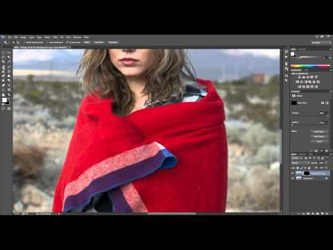 how to use erase tool on photoshop