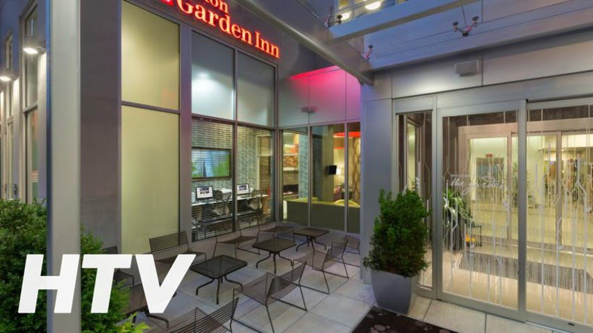 Hoteles Economicos En New York