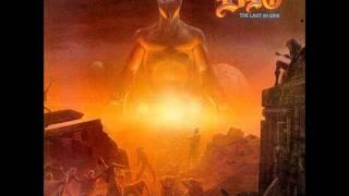 Dio-We Rock