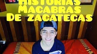 Lo cagado de vivir aquí... |  Zacatecas | TheVicBang!