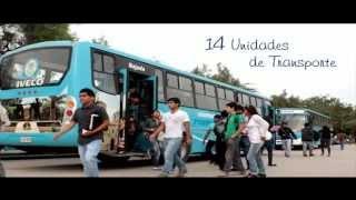 UNIVERSIDAD NACIONAL PEDRO RUIZ GALLO SIEMPRE PRIMEROS