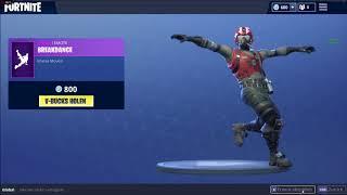 Fortnite - Breakdance - 10 hours version