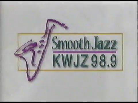 1997 FM 98.9 Smooth Jazz KWJZ Promo