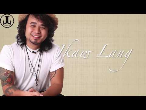 Jireh Lim - Ikaw Lang (Official Lyric Video)