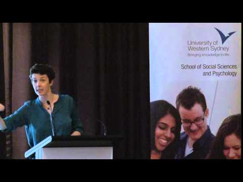 Dr Lara Fergus - The Future of VAW Primary Prevention