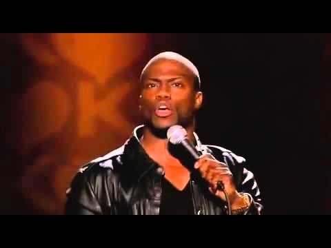 Kevin hart mind your buisness
