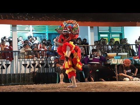 PAMER BOJO Cendol Dawet Cover WARGO BHEKTI BUDOYO Live TALUN BLITAR 2019