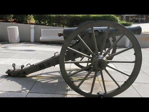 Cyclorama & Civil War Museum