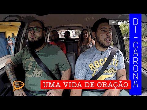 DI-CARONA - FÁBIO BRAVO, DANY BRAVO E ICARO FERREIRA