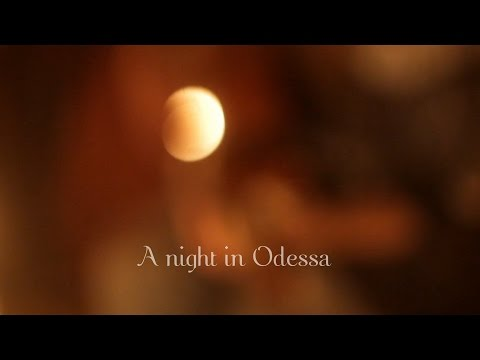 Lunng Fern - A night in Odessa (living room session)