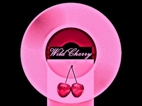 Wild Cherry - Hot to Trot - from ''Electrified Funk'' 1977