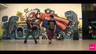 """Xiang Tian & Ogus   """"Ringa Linga"""" by Tae Yang"""