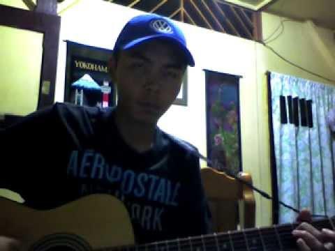 Morrison C. - Bulletproof Angel (Goo Goo Dolls Acoustic Cover 2013)