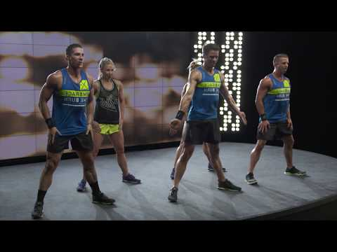 Best Les Mills Combination For Weight Loss