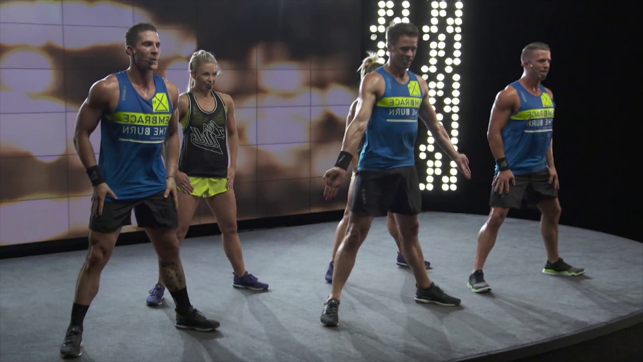 Bodyattack On Demand Feel Empowered While Training Your Full Body