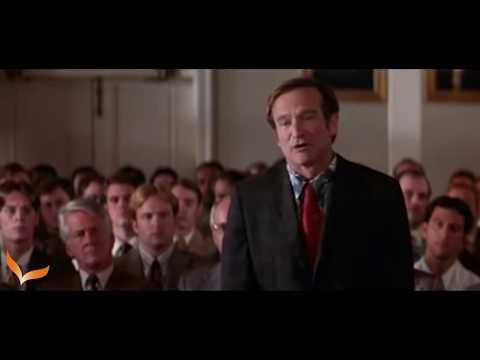 L'indimenticabile Robin Williams nei panni di Patch Adams.