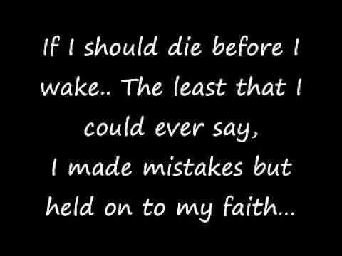 Dappy - No Regrets (Lyrics).