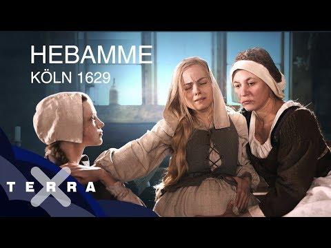 Ein Tag In Köln 1629 | Ganze Folge Terra X