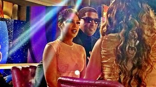 Toni Braxton & Babyface Together on the Soul Train Awards Red Carpet