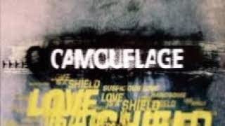 1989 - 023 - Camouflage - Love Is A Shield