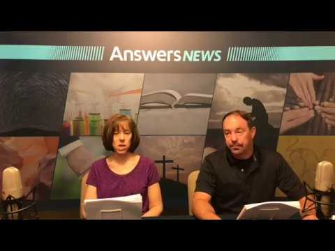 Answers News - June 8, 2017