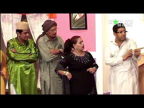 Sardar Kamal punjabi stage drama full comedy