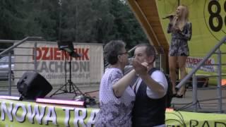 8.07.2016 Koncert z okazji 20 lecia Radia Piekary w Miasteczku Śląskim