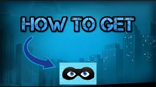 How To Get The Incredibles 2 Mask! (Roblox)