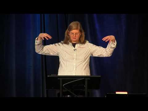 Helping Children develop a Biblical Worldview - Jill Nelson