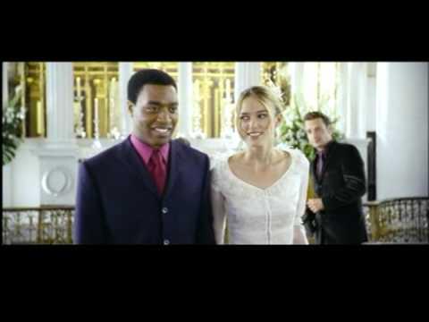 LOVE ACTUALLY   Wedding