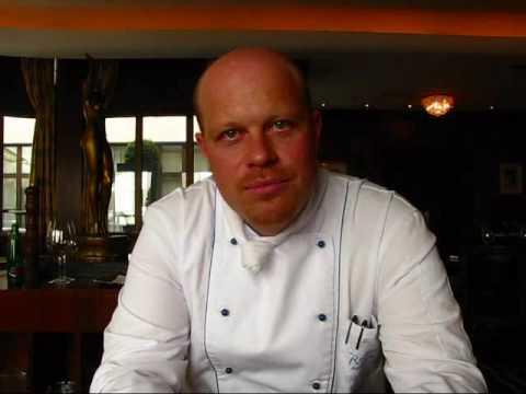 Exploring Prague: Renowned Chef Explains Modern Czech Cuisine