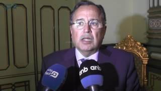 مصر العربية | نبيل فهمي: تصريحات ترامب عن نقل سفارة أمريكا للقدس غير مقبولة