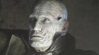 Resident Evil 2 Speed Run Spawns 2 Mr. X Tyrants