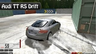 Audi TT RS Drift - PC game