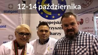 Kuba Wolski - Zaproszenie na targi Hubertus Arena w Ostródzie