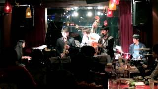 "Samba Song / Chick Corea, "" Optimism "" Live at Village March 24, 2013"