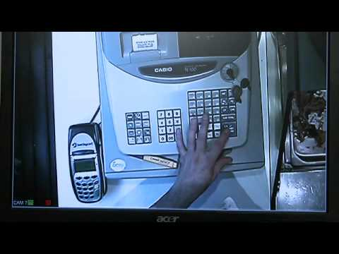 CCTV Video Case Study - 'Protect Your Business' with CCTV Camera Europe Ltd