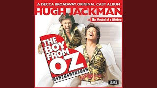 Everything Old Is New Again-Reprise (The Boy From Oz/Original Cast Recording/2003)