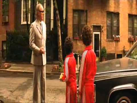 The Royal Tenenbaums Me and Julio