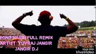 Nagin full remix D.J song  /Rare Smart universe /RareSmartuniverse