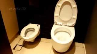 Best Free Toilet in Singapore of Asia