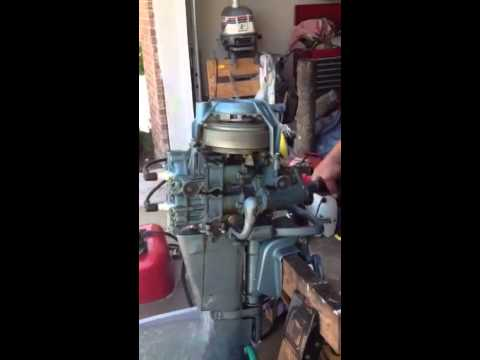 Hqdefault on 15 Hp Mercury Outboard Carburetor Rebuild