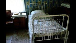 ★Можно ли спать на кровати умершего. Священники и экстрасенсы в один голос кричат