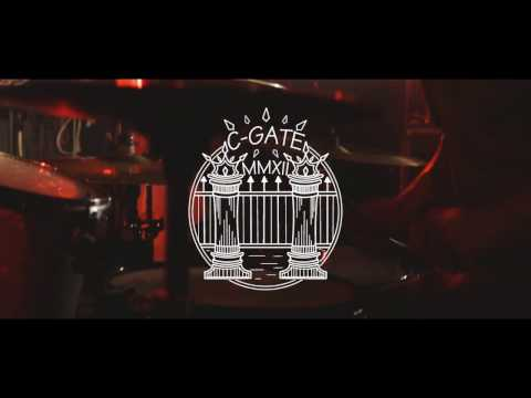 C-GATE / BE UP IN ARMS 【OFFICIAL MUSIC VIDEO】