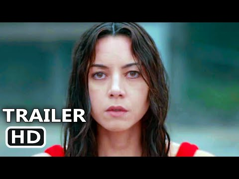 BLACK BEAR Trailer (2020) Aubrey Plaza, Drama Movie