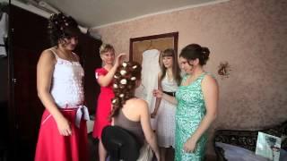 Веселый свадебный клип от студии WhiteLion