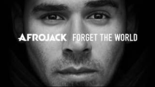 sovereign light café afrojack forget the world