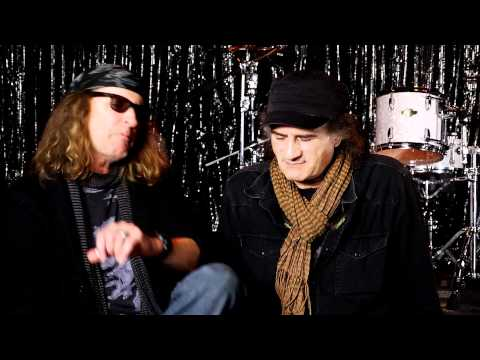 KROKUS - Live Ma Life COMMENTARY 2013 Official Band Video